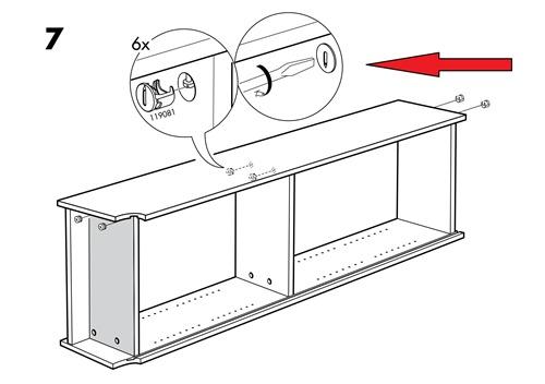 Bilanci esistenziali e Mobili Ikea - Sebastiano Zanolli