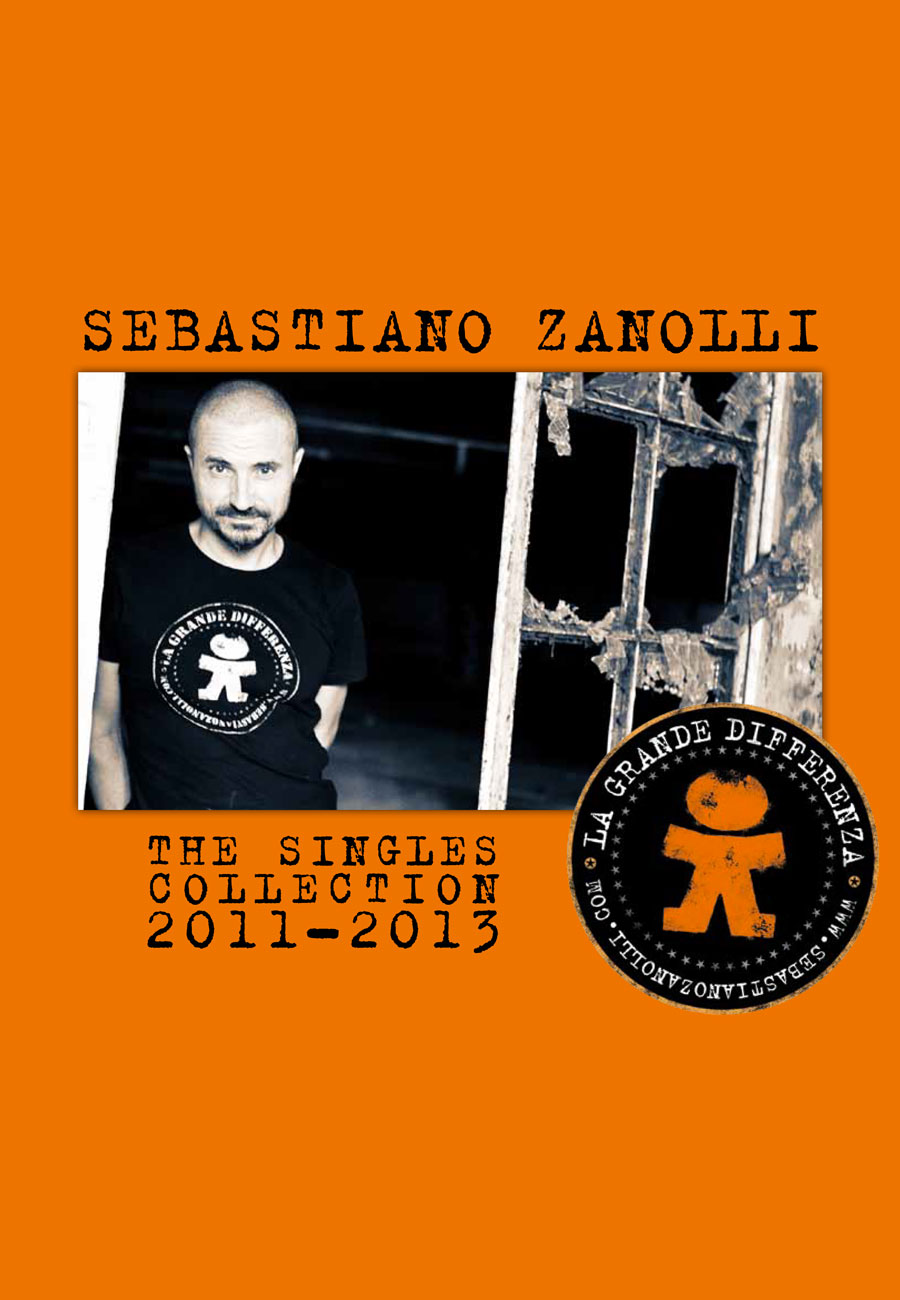 Collection download Sebastiano Zanolli 2011 - 2013